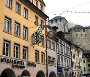 Photo of Central Loewen Hotel Feldkirch