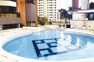 Photo of Travel Inn Montecattini Sao Paulo