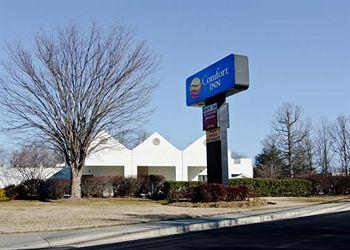 Photo of Comfort Inn Annapolis