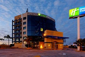 Holiday Inn Express Nuevo Laredo, Tamps