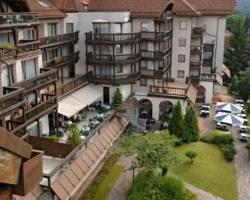 BEST WESTERN Hotel Bad Herrenalb