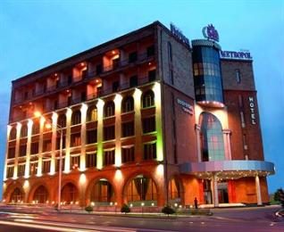 Photo of Best Eastern Hotel Metropol Yerevan