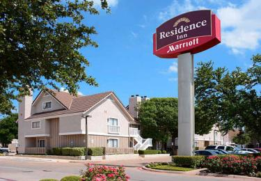 Residence Inn Fort Worth University Drive/River Plaza