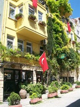 Photo of Sultan's Inn Istanbul