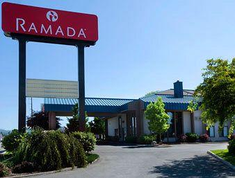 ‪Ramada Spokane Valley‬