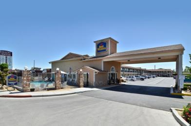 Photo of BEST WESTERN Fallon Inn & Suites