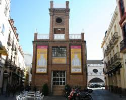 Cathedral House Sevilla