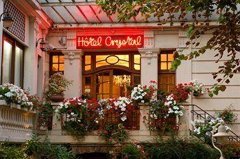 Photo of Hotel Crystal Reims