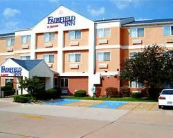 Fairfield Inn by Marriott Kankakee Bourbonnais