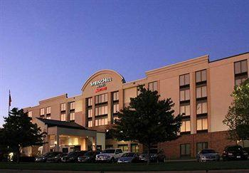 Photo of SpringHill Suites Peoria