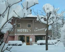 Hotel le Cordonant