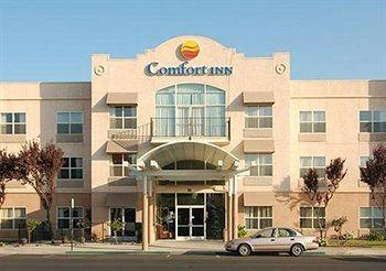 Comfort Inn Hanford