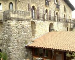 Photo of Hotel Obispo Hondarribia