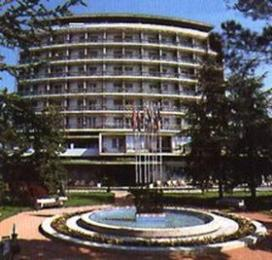 International Hotel Bertha