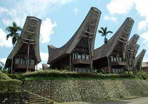 HERITAGE TORAJA