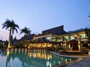 Photo of Puteri Gunung Hotel Lembang