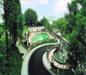 Photo of Guo Bin Garden Hotel Yichang