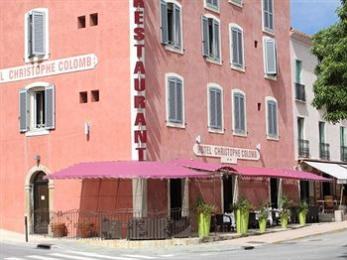 Photo of Hotel Christophe Colomb Calvi