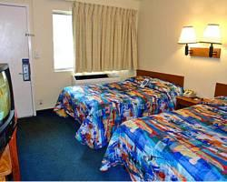 Motel 6 Dania Beach