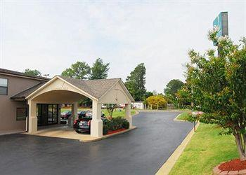 Photo of Quality Inn Southaven