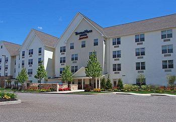 ‪TownePlace Suites Republic Airport Long Island/Farmingdale‬