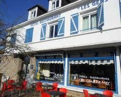 Photo of Les Gens de Mer Hotel-restaurant Lorient