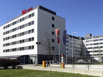 Ibis Zurich Messe-Airport