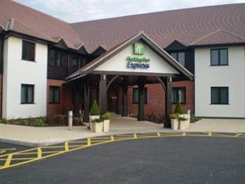 ‪Holiday Inn Express Colchester‬