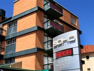 Photo of Soho Motel Brisbane
