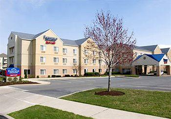 Photo of Fairfield Inn & Suites Allentown Bethlehem