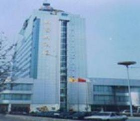 Xing Cheng Grand Hotel Jiangyin