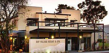 ‪Bay Village Resort & Spa Dunsborough‬