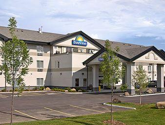 Days Inn Thunder Bay North's Image