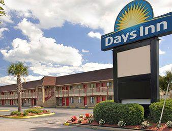 Photo of Days Inn Chesapeake/Virginia Beach