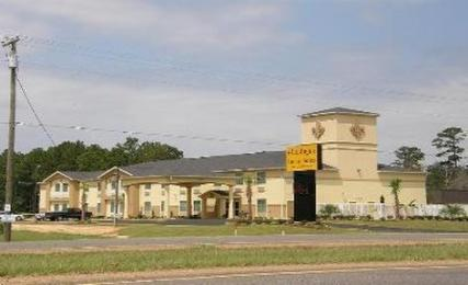 La Jagu Inn & Suites