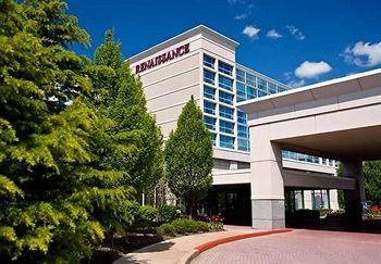 Photo of Renaissance Newark Airport Hotel Elizabeth