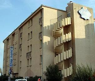 Etap Hotel Hyeres Centre Ville