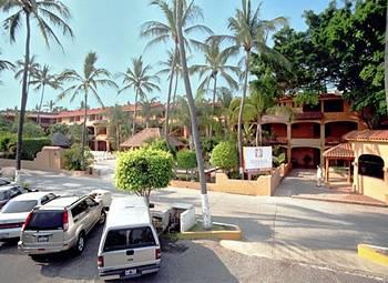 Photo of Margaritas Hotel & Tennis Club Mazatlan