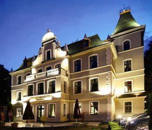 Hotel Fryderyk