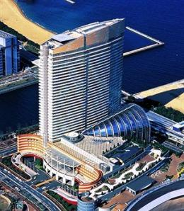 Photo of Hilton Fukuoka Sea Hawk