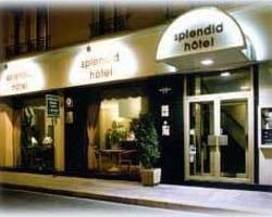 Photo of Splendid Hotel Grenoble