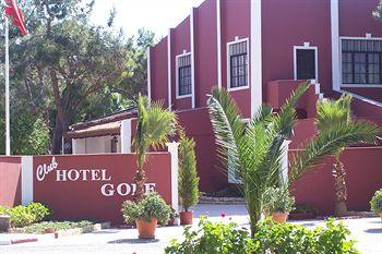 Club Hotel Golf