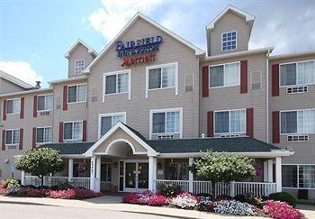 Fairfield Inn and Suites by Marriott Wheeling St Clairsville