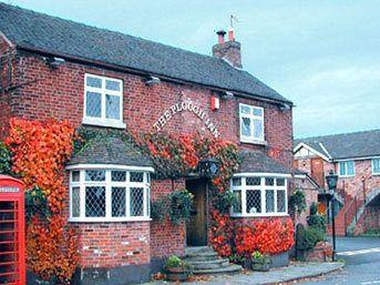 Photo of The Plough Inn Congleton
