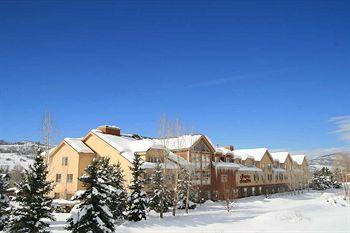 ‪Hampton Inn And Suites Steamboat Springs‬