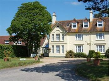 Photo of Kemps Country House East Stoke
