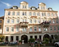 Hotel Hollander Hof