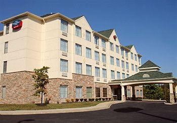 TownePlace Suites Wilmington Newark