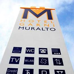 Hotel Muralto