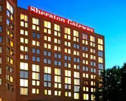 Sheraton Gateway Hotel Atlanta Airport
